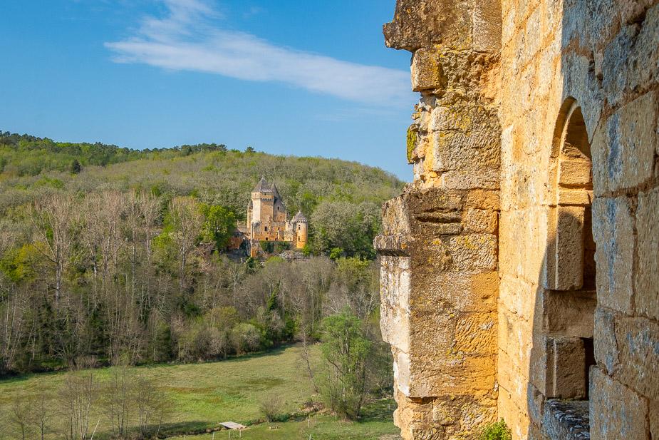 Castillo de Commarque Sarlat La Caneda (11)