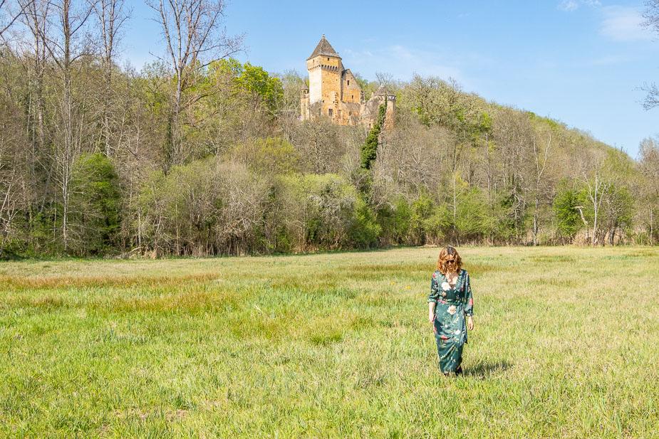 Castillo de Commarque Sarlat La Caneda (5)