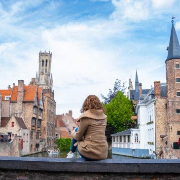 Brujas y Gante en un día (desde Bruselas)