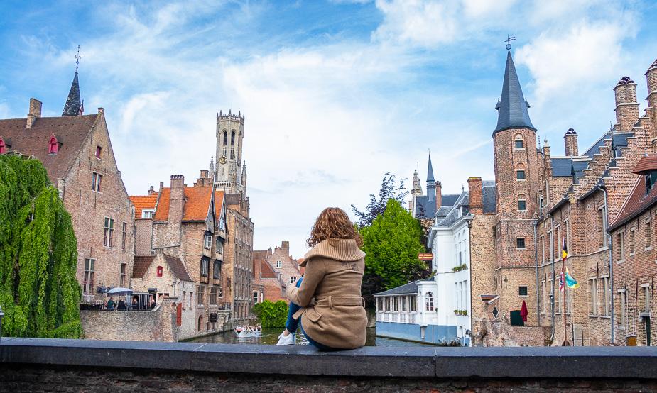 brujas desde Bruselas en el día (13)