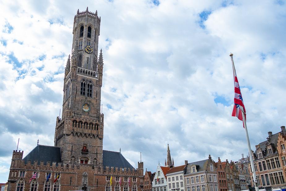 brujas desde Bruselas en el día (4)