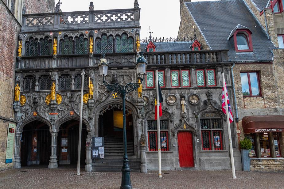 brujas desde Bruselas en el día (6)