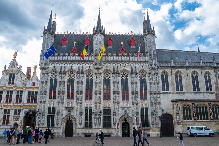 brujas desde Bruselas en el día (7)