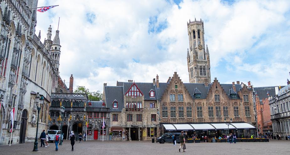 brujas desde Bruselas en el día (9)