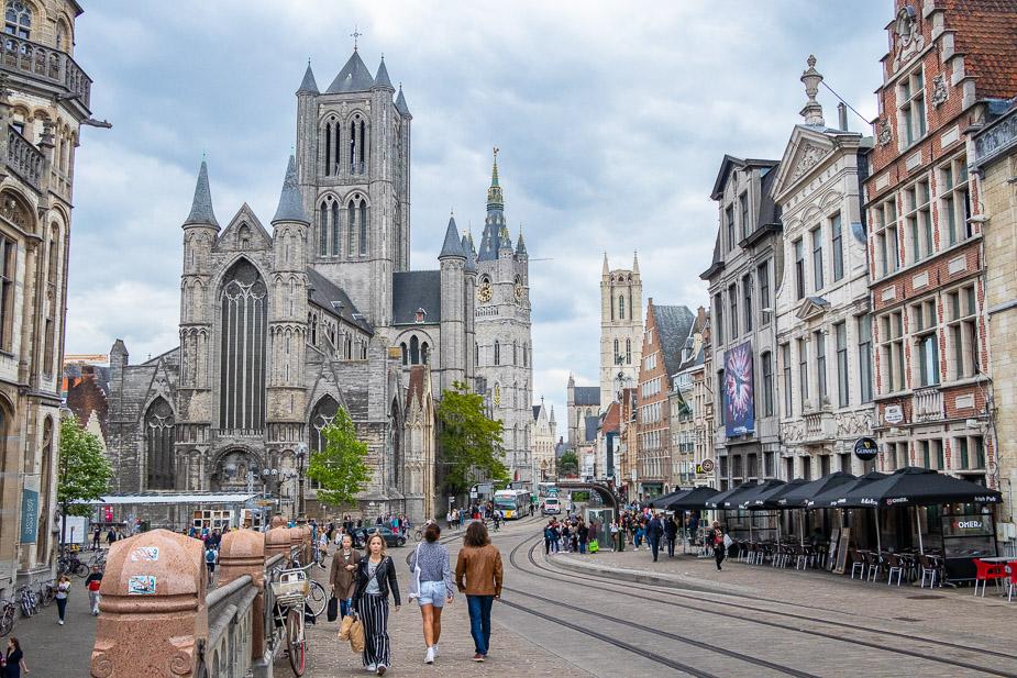 gante desde bruselas en el día (13)