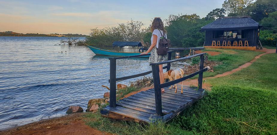 Entebbe y el lago victoria (10)