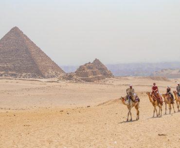 como organizar un viaje a egipto portada