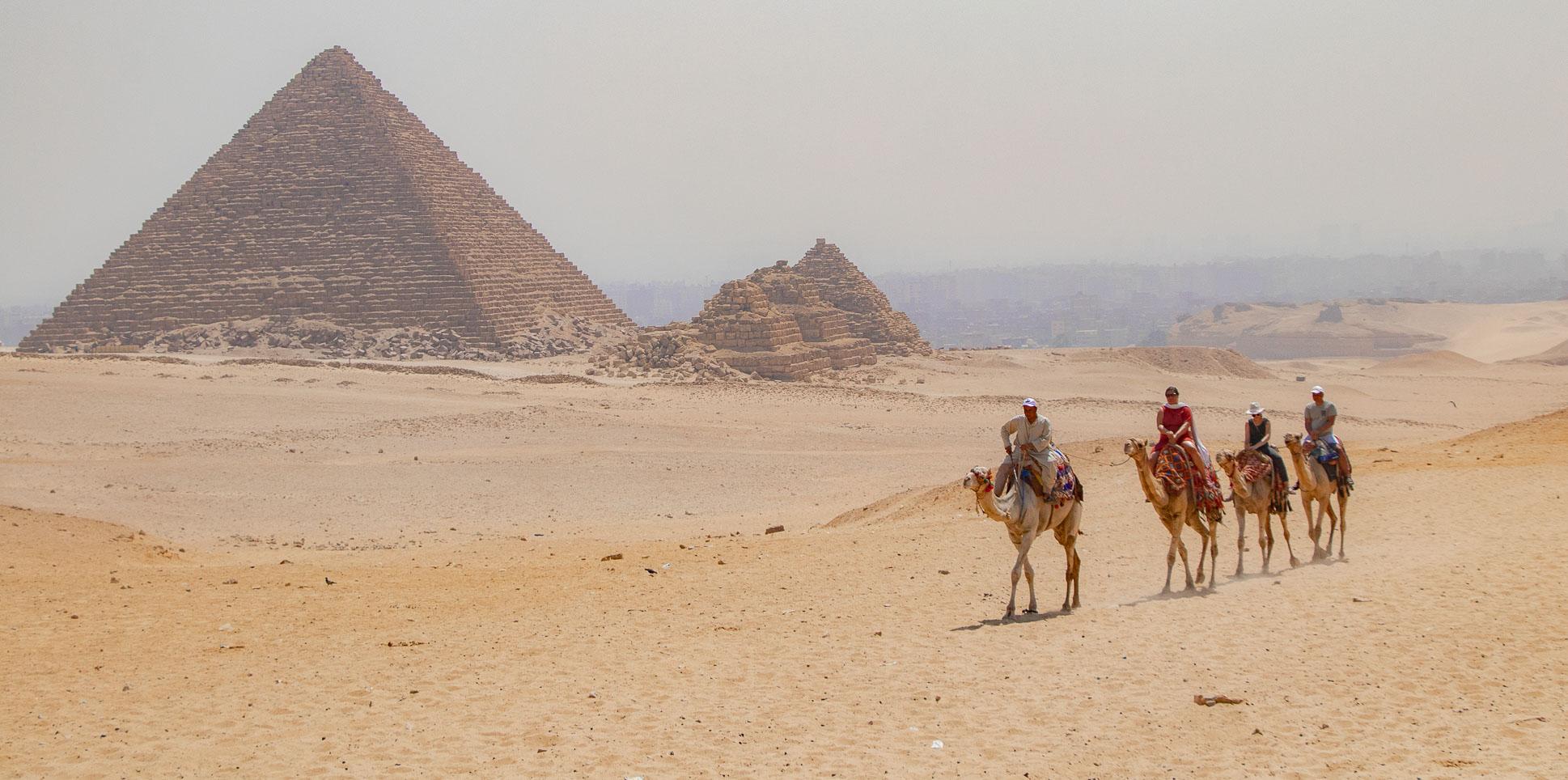 viajes a Egipto baratos