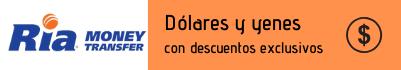 banner ria cambio de divisa