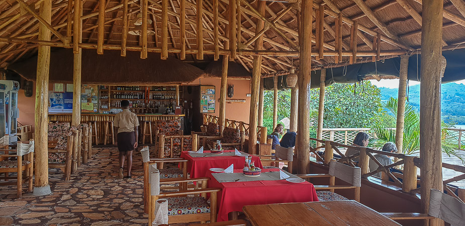 chimpazee forest guest house uganda (7)