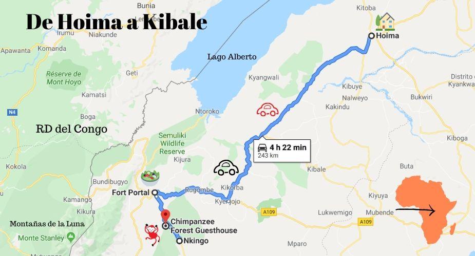 mapa-de-hoima-a-kibale