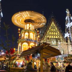 Polonia en Navidad. Organización del viaje