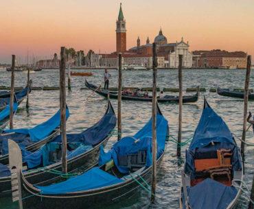Venecia en 2 días y medio