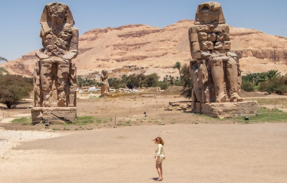 Colosos-de-Memnon