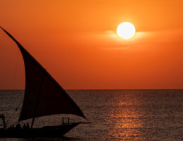 Kendwa Beach (Zanzibar)