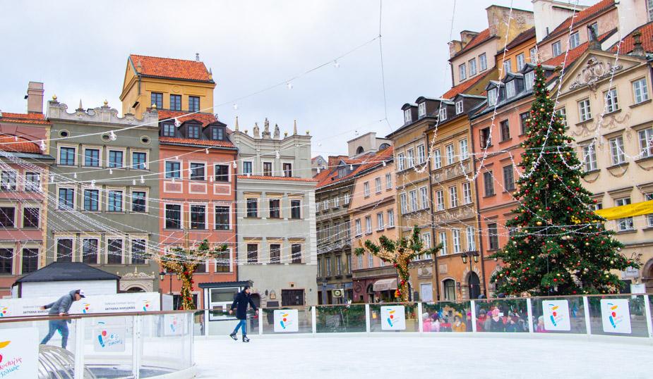 como moverse en Polonia varsovia (3)