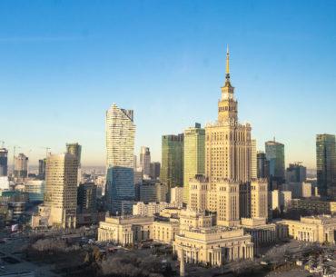 como moverse en polonia trasportes portada