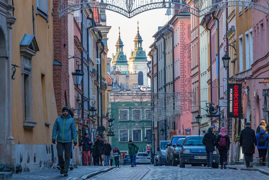 como-moverse-en-polonia-varsovia