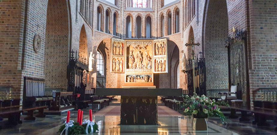 iglesia de san pedro y san pablo poznan