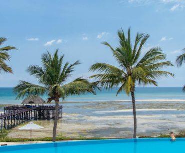 sea cliff resort hotel zanzibar portada