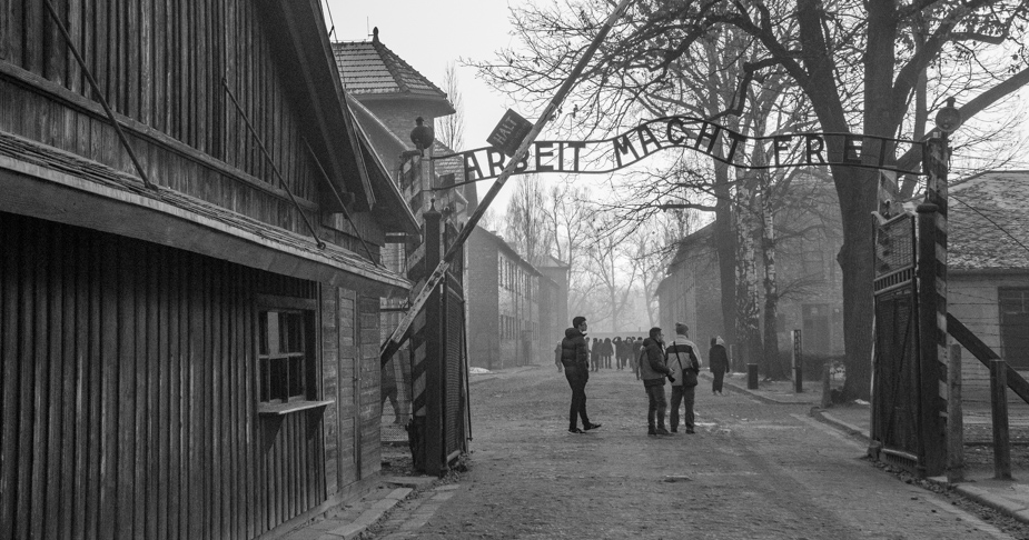 Auschwitz-Birkenau-14