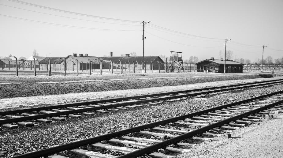 Auschwitz-Birkenau-21