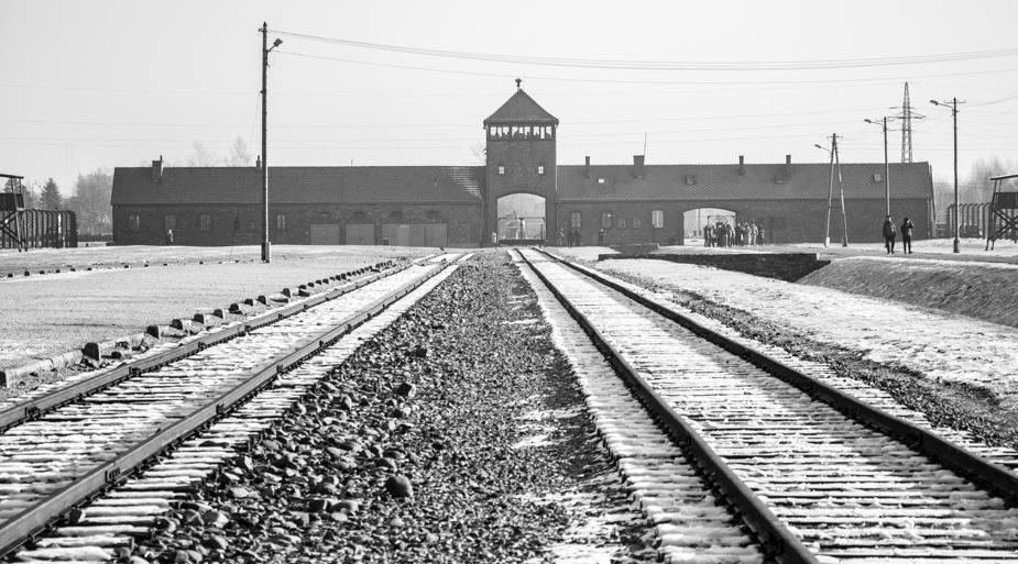 Auschwitz-Birkenau-24