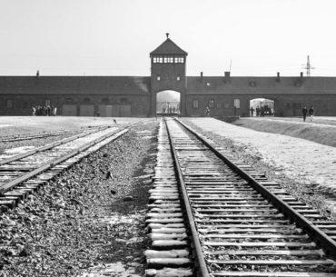 Auschwitz-Birkenau portada