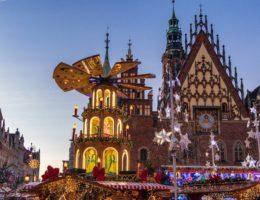 Qué ver en Breslavia (en Navidad)