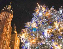 Cracovia en Navidad (en un día)