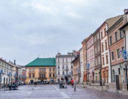 El Barrio Judío de Cracovia