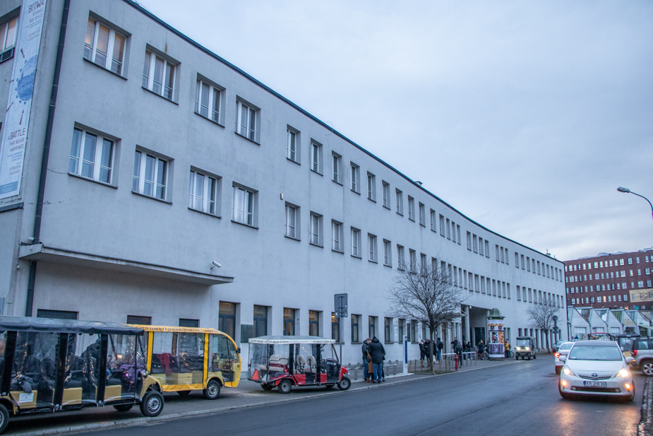 la fabrica de schindler cracovia tour (5)