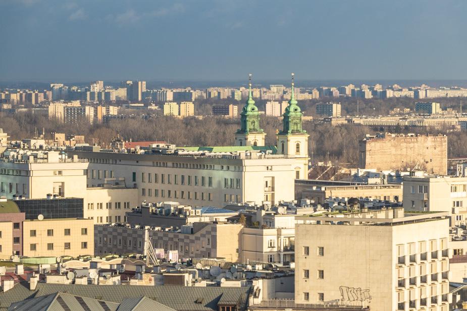 vistas-desde-el-hotel-Novotel-Varsovia-2