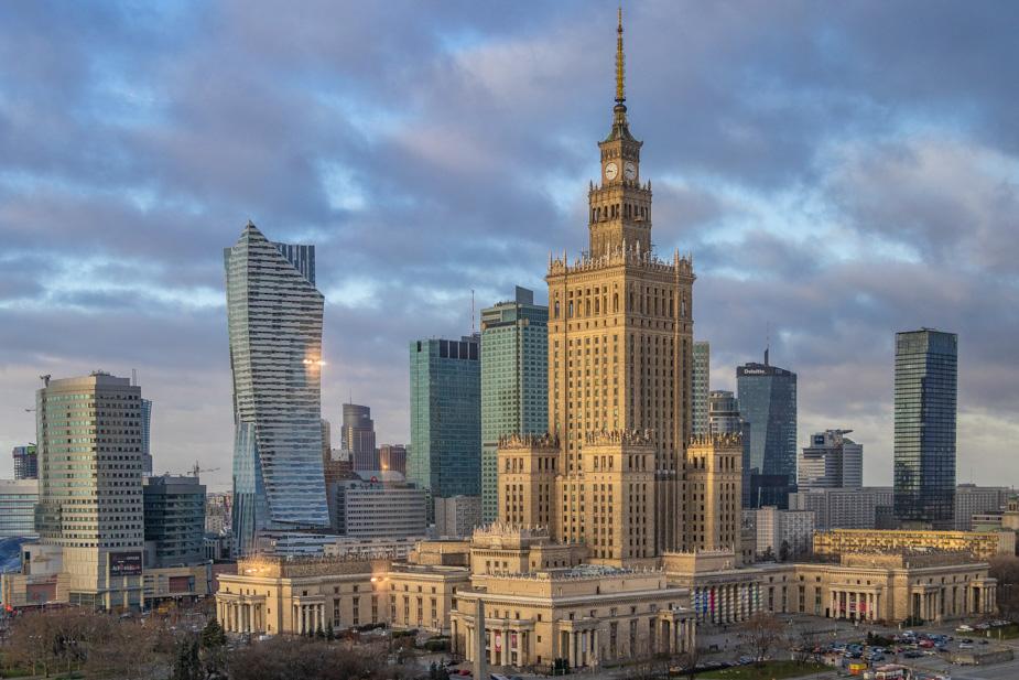 vistas-desde-el-hotel-Novotel-Varsovia-3