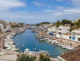 Ciutadella de Menorca (y alrededores)